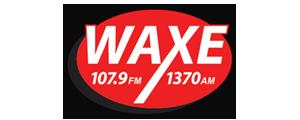 WAXE Radio
